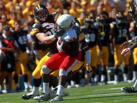 IOW 0907 Iowa vs Ball State 10