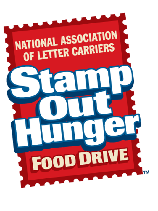 Stamp Out Hunger