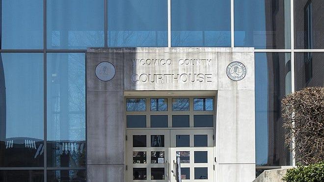 Wicomico County Circuit Court