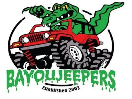 Bayou Jeepers