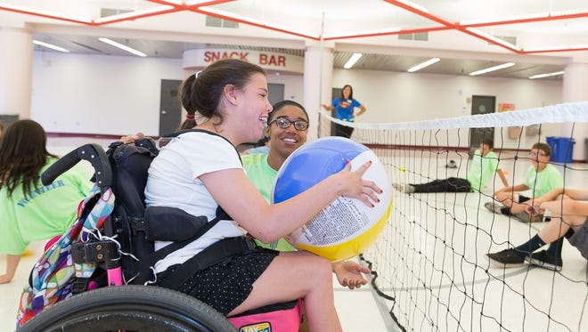 Carrie Tingley Hospital is offering its Camp Adventure prograsm for Luna County children with disabilities. The camps is for ages 6 to 12 and will take place June 5-9, and on June 12-16 for ages 13 to 19. Deadline to register is may 30, 2017. Scholarships are available.  The deadline for registration is May 30