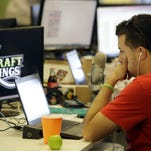 The recent surge in companies offering fantasy sports leagues with big payouts to participants could help New Jersey's stalled attempt to allow legal sports gambling, a congressman involved in the effort said Monday.