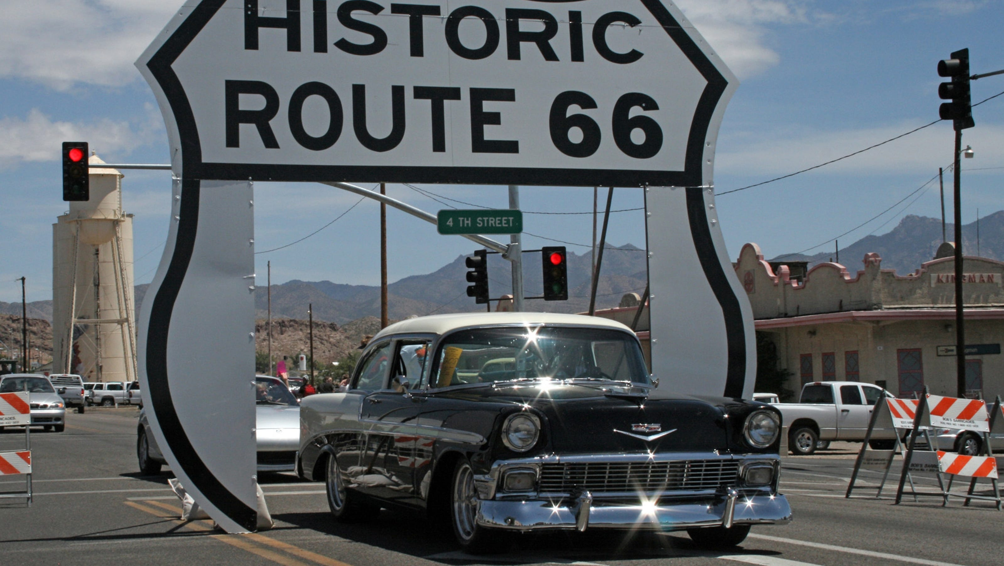route 66 come for the classic cars stay for the pie. Black Bedroom Furniture Sets. Home Design Ideas