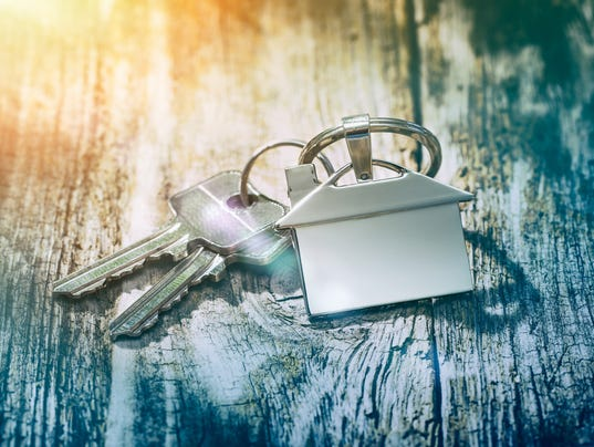 House key concepts.