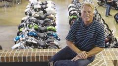 Scott Fischer takes proactive approach to philanthropy