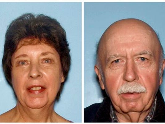 Ga Slain Couple Lured By Craigslist Contact Known For Charity