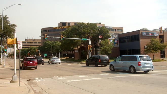 City officials said the new traffic management system seeks to create a better motorist experience while decluttering areas of congestion.