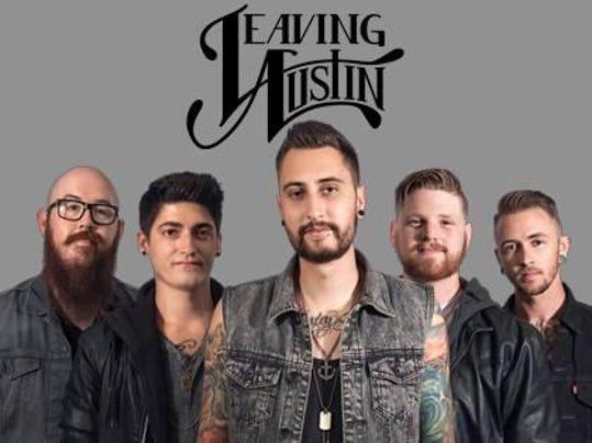 Local Music Roundup Leaving Austin