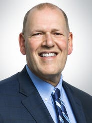 Dave Gross, president and CEO of SECURA Insurance