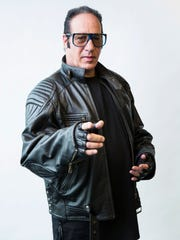 Andrew Dice Clay headlines The Queen in Wilmington on Sunday, Sept. 10.