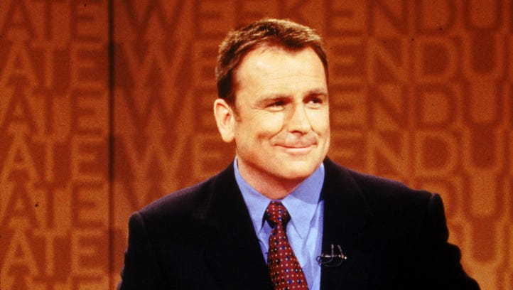 """Comedian/actor Colin Quinn's """"The Coloring Book"""" was published earlier this year."""