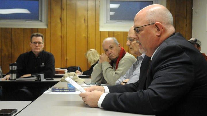 Mayor Kuhn to resign Friday