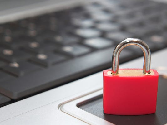 Experts' tips for staying safe online