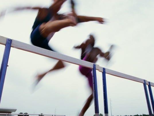 STOCKIMAGE-track-hurdles