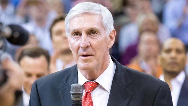 Jerry Sloan won 1,221 games in 26 seasons as an NBA coach.