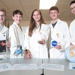 STEM Scouts project selected for NASA research mission