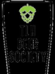 TLH Beer Society logo