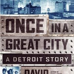David Maraniss will discuss his new book at the Southern Festival of Books from 3 to 4 p.m. Oct. 10 at Legislative Plaza.