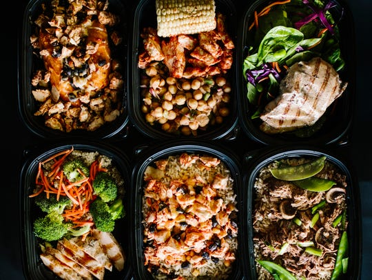 Clean Eatz also offers a meal plan program for those