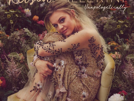"Kelsea Ballerini ""Unapologetically"""