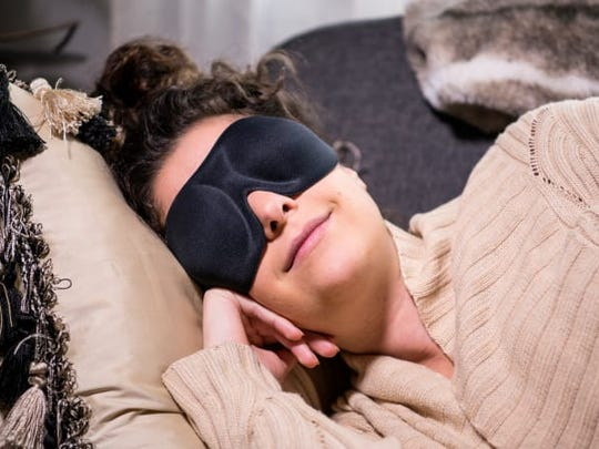 The best gifts for travelers 2019: Nidra Sleep Mask