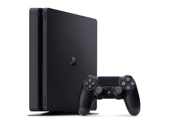 Best gaming gifts 2019: Sony PlayStation 4.