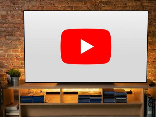 YouTube TV comes with ABC.