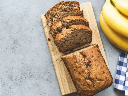 You can start with banana bread and expand to other types of quick bread.