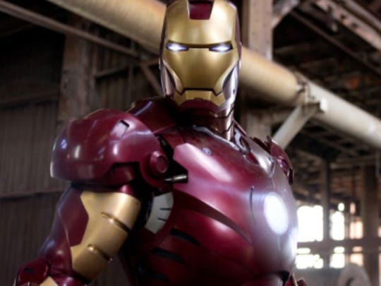 Iron Man was the first avenger to get his own movie.