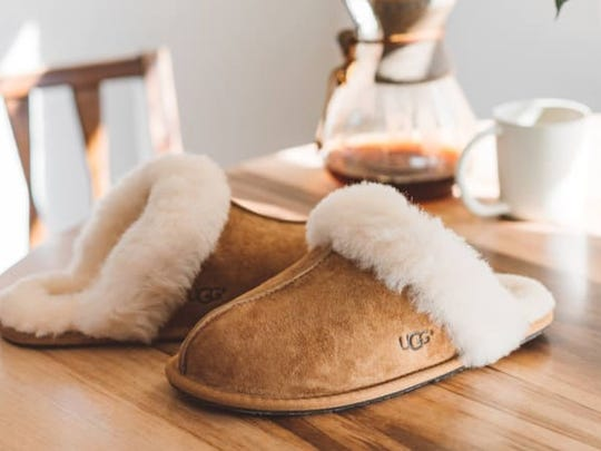 Best Valentine's Day gifts: Ugg Slippers