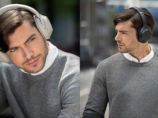 Best Valentine's Day gifts for men: Sony WH-1000XM4 Headphones