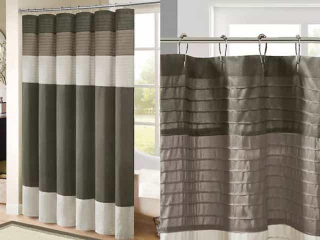 18 Unique Shower Curtains To Give Your, Unique Shower Curtain Designs