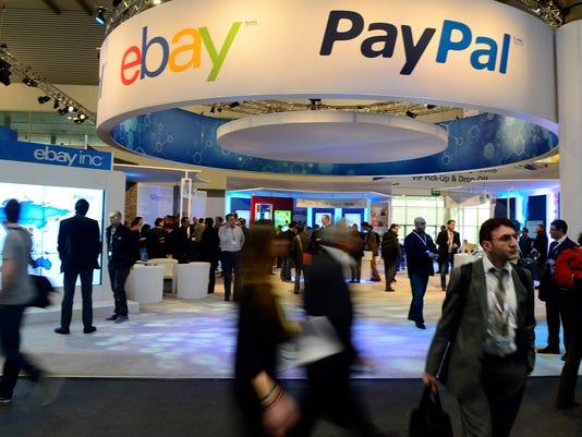 EBay-PayPal Split