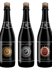 Ommegang's latest Game of Thrones-themed brew is 'Bend