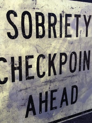 Las Cruces Police have scheduled two sobriety checkpoints and four saturation patrols to be held within city limits in September.