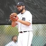 Detroit Tigers' Michael Fulmer vows 'it's going to be done right'