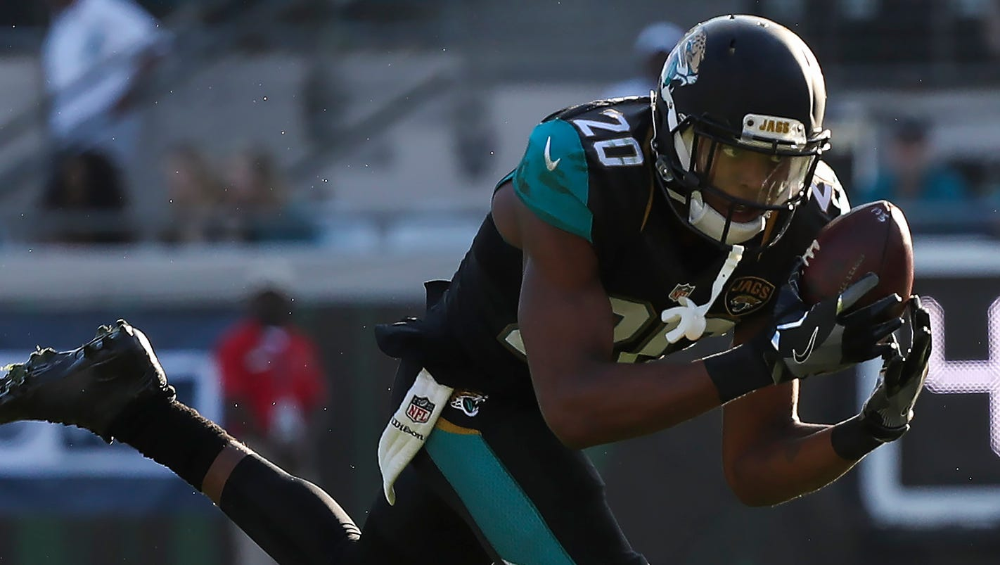 Jaguars Jalen Ramsey undergoes surgery for core muscle injury