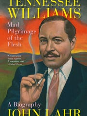 """Tennessee Williams: Mad Pilgrimage of the Flesh,"""