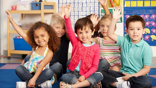 According to teachers, early intervention is key for children with development delays.