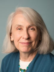 Dr. Mary Hoffschwelle, American Association of University