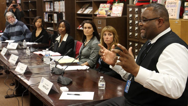Asbury Park super: Curriculum review, collaboration key