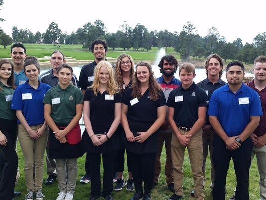 scholarship recipients alto lakes
