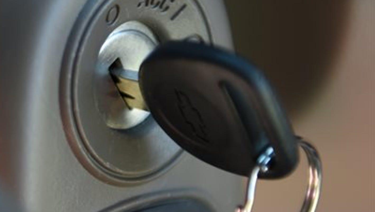 Gm settles criminal case over ignition switches for Jackson motors jackson tn