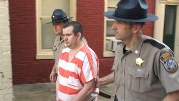 Long prison term looming for Staunton killer