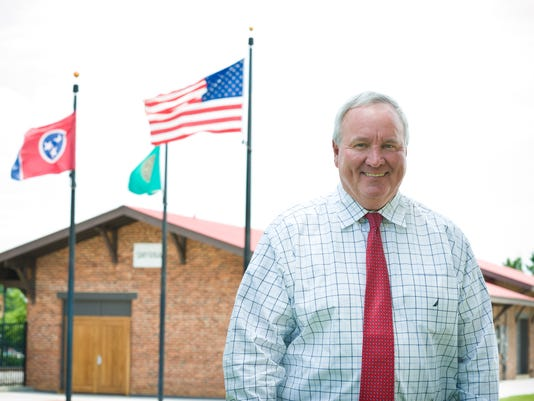 Smyrna Town Manager, Harry Gill-- Angel Pardue.jpg