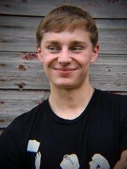 Colton Stanislawski