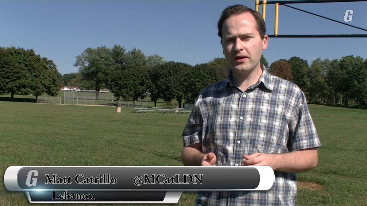 The GameTimePA crew is back to break down some of the most interesting football matchups in District 3 for Week 5.