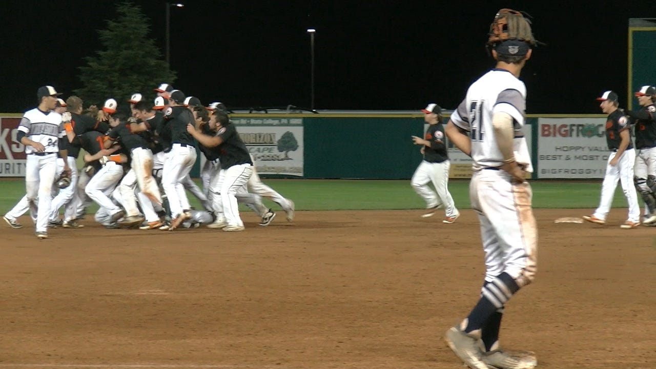 Dallastown baseball transformed its program during a 20-game winning streak that led it to a state final appearance. But Pennsbury walked away with the gold medal, scoring with two outs in the bottom of the seventh inning.