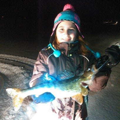 DNR Outdoor Report for Jan. 19