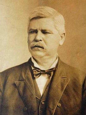 Zebulon Vance was both a slave owner and a war-time governor whose place in N.C. history is being considered during this time of discussion about Civil War figures.